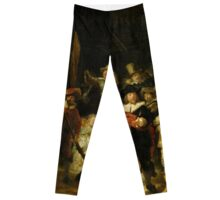 'Nachtwacht', Rembrandt, 'The Night Watch' Leggings
