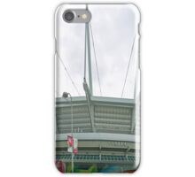 BC Place iPhone Case/Skin