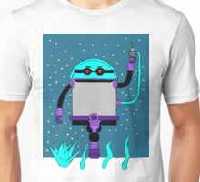 Freeze Unisex T-Shirt