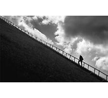 Heights  Photographic Print