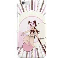 Peppi ro iPhone Case/Skin