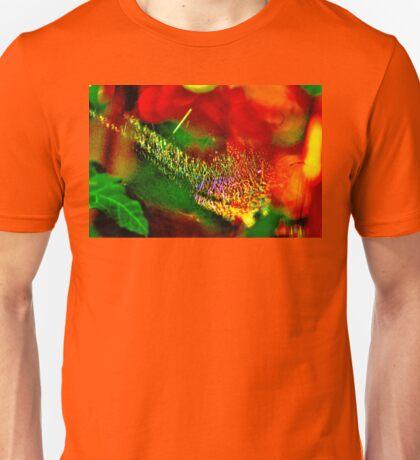 Web in colour Unisex T-Shirt
