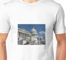 Pentagon Washington Unisex T-Shirt