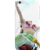 World Above iPhone Case/Skin