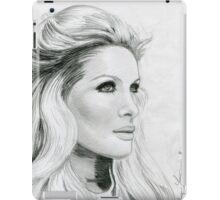 Honey iPad Case/Skin