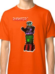 the robot t-shirt Classic T-Shirt