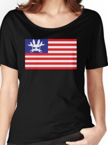 In Rust We Trust Women's Relaxed Fit T-Shirt