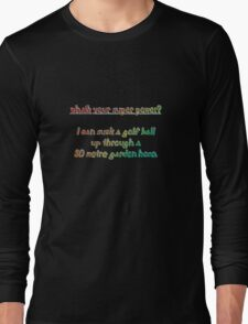 what's your super power? II T-Shirt
