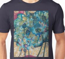 """""""Metamorphosis"""" from the series """"In the Lotus Land"""" Unisex T-Shirt"""