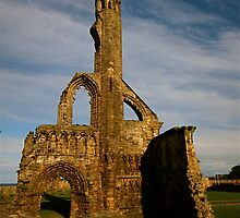 St Andrews  by FLYINGSCOTSMAN