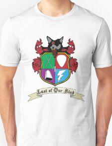 TDA - Last of Our Kind Unisex T-Shirt