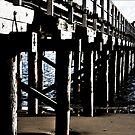 pier 1 by Mark Malinowski
