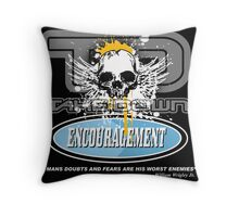 inspirations Throw Pillow