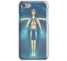Bailey, Lit Up iPhone Case/Skin