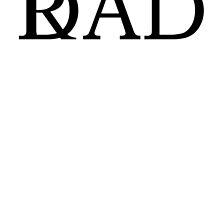 Rad Dad by blakethewizz
