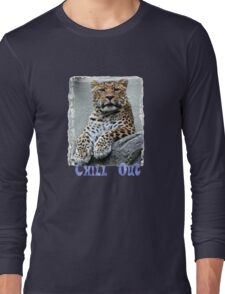 Chill Out T T-Shirt