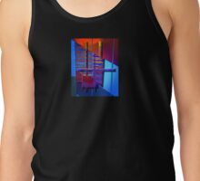 abstract 103 Tank Top