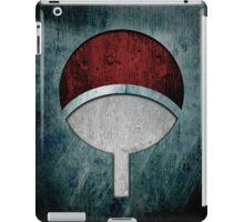 Fan symbol iPad Case/Skin