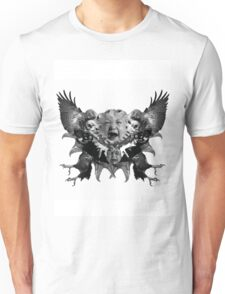 Inner Child Rocks Unisex T-Shirt