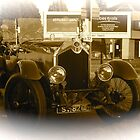 The Crossley 25/30 HP Phaeton. by Lensman2008