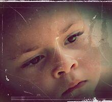 Broken dreams by Larissa Brea