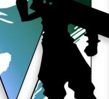 Final Fantasy Cloud Returns Sticker