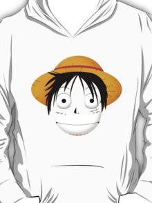 Monkey D. Luffy T-Shirt