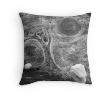From Dust Throw Pillow