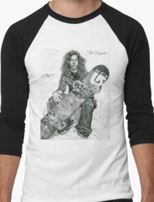 SW Men's Baseball ¾ T-Shirt