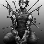 Way of a Ninja by jpmdesign