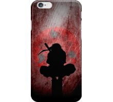 Silhouette  Spy iPhone Case/Skin