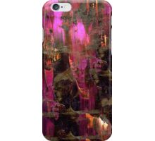 abstract abnormality 3 iPhone Case/Skin