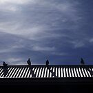 Early Birds by LouJay