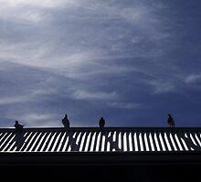 Early Birds by LouJay