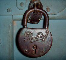 Locked by AleFletcher