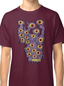 Many Eyes Monster Classic T-Shirt