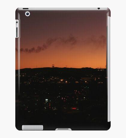 Mt. Isa at 7pm iPad Case/Skin