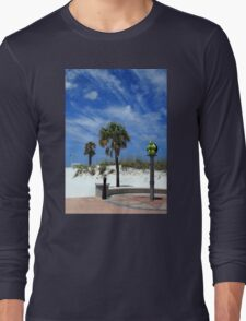Turtle Beach, Clearwater Long Sleeve T-Shirt