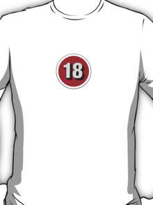 Over 18 T-Shirt