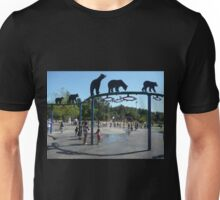 Bear Creek Park Unisex T-Shirt
