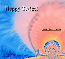 Happy Easter! by Caroline  Lembke