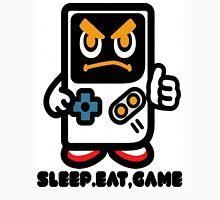 Sleep Eat Game T-shirt Unisex T-Shirt