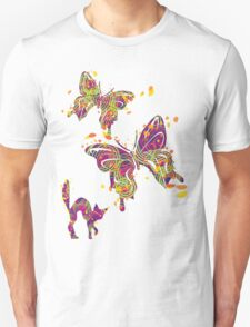 The Butterfly Chaser T-Shirt