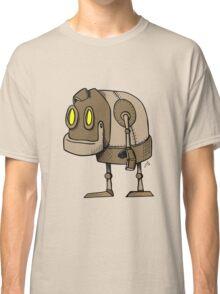 Little Robot Classic T-Shirt