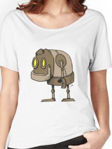 Little Robot Women's Relaxed Fit T-Shirt