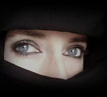 Aicha, Aicha  regarde-moi... by AleFletcher