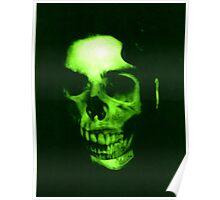 Skeletor Poster