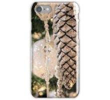 Christmas Sparkle iPhone Case/Skin