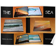 ThE SEA BooK Poster