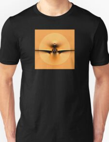 Fly to the Sun on Golden Wing T-Shirt